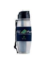 800ml Travel Safe ADVANCED Filter Bottle - Our Top Selling Product!